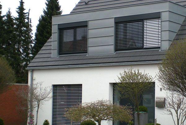 Relativ Dachgaube | Wissenswertes A-Z - ImmPlan GmbH & Co. KG - Bauen YC71