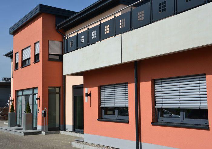 Fassadenputz Immplan Gmbh Co Kg Bauen Renovieren Sanieren